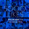 어울린 페이스북 페이지 좋아요 5000 돌파!
