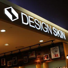 어울린 링케이스를 디자인스킨 공식 매장에서 만나보세요.