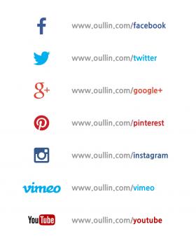 OULLIN SNS Channel